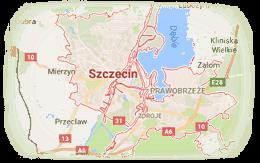 WUKO Szczecin – pogotowie kanalizacyjne