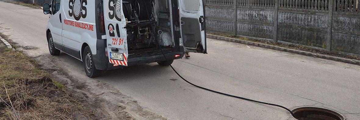 wukokret szczecin pogotowie hydrauliczne Szczecin