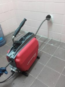 Udrażnianie instalacji kanalizacyjnej szczecin